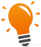 File:en-us/Learn/9.1_2014_04/Administrator/040_System_Planning/Best_Practice_Increase_Adoption/lightbulb_orange.png
