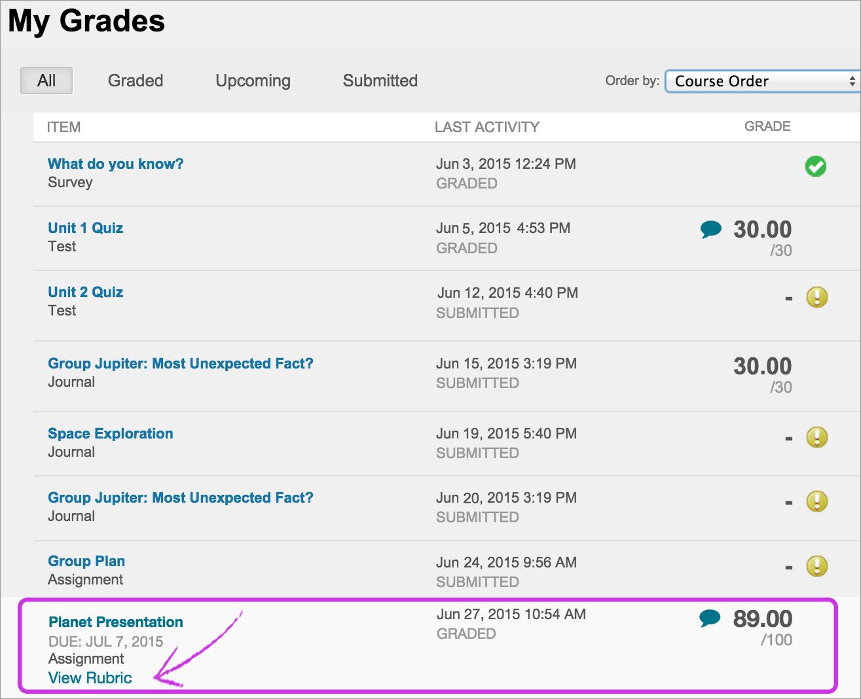 How Do I Improve My Grades?