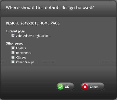 Edline Website Design
