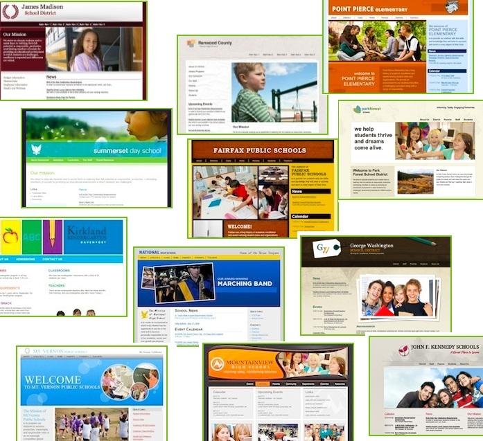 File:en-us/Edline/040_Super_User/090_Design_Your_Edline_Website/designmontage.jpg