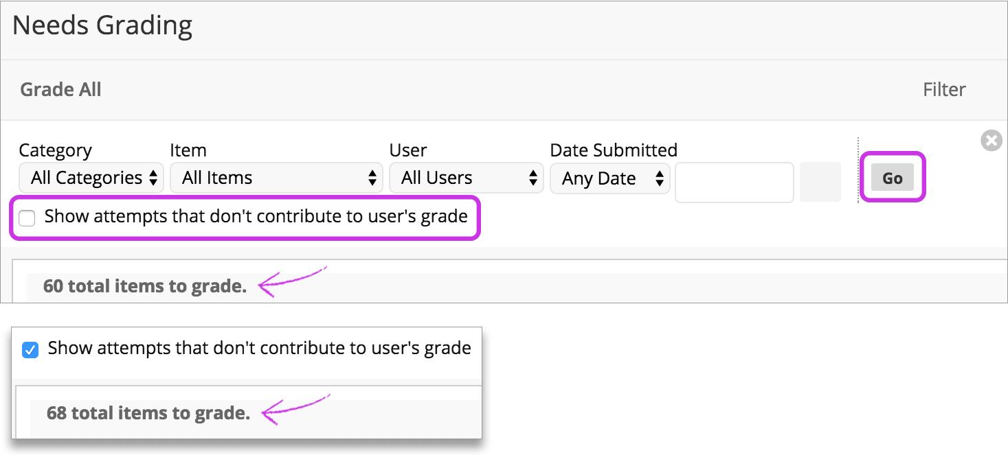Journals - Blackboard Student Support