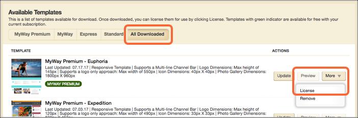 Template library blackboard help select license maxwellsz