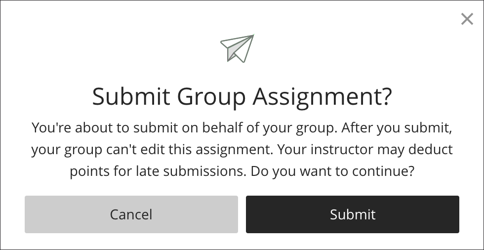 submit assignments Submit assignments online you can manage your assignments online in the student portal see what is due today, tomorrow, and any assignments that are overdue.