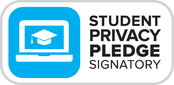 Student Privacy Pledge Signatory logo