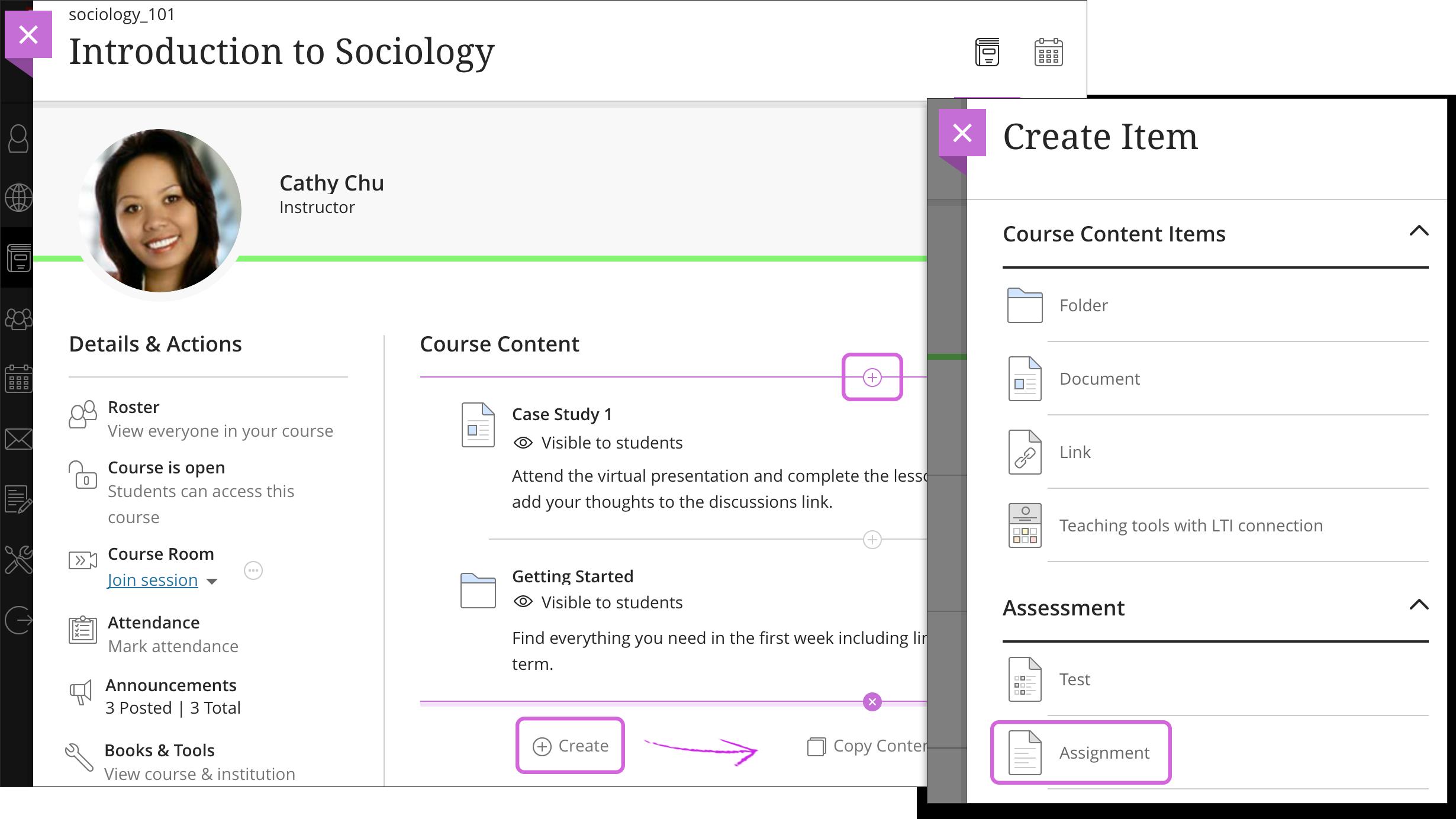 15 Things to Try in CourseSites   Blackboard Help