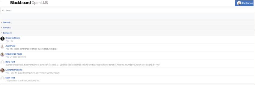 Release Notes for Blackboard Open LMS 3 6 | Blackboard Help