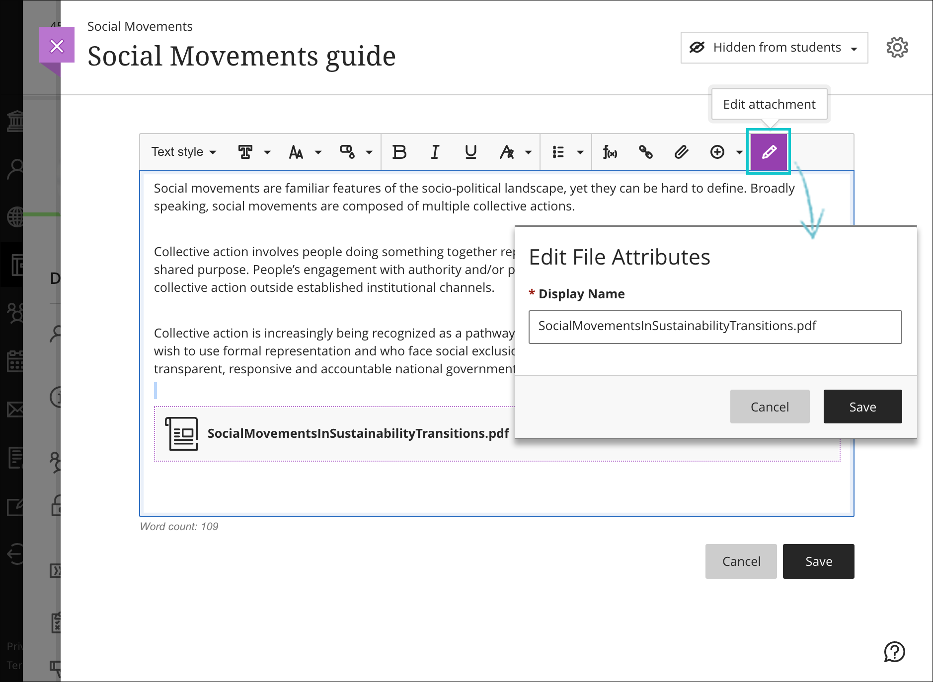 Add Files, <b>Images</b>, Video, and Audio   Blackboard Help